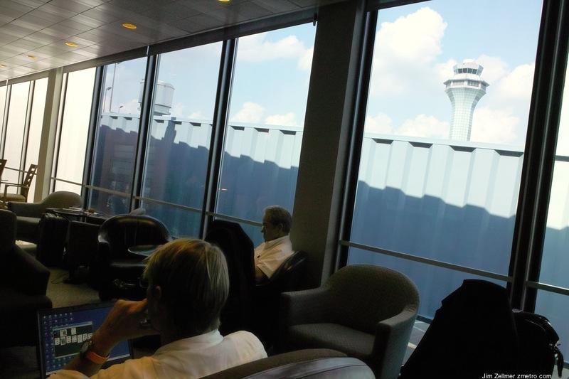 d804c13ce6d4 Air Travel  2008 - A Time When Standing Still Dominates