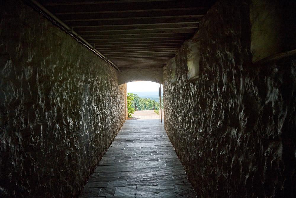 Monticello Panorama