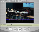 Madison School Board Special Education Presentation