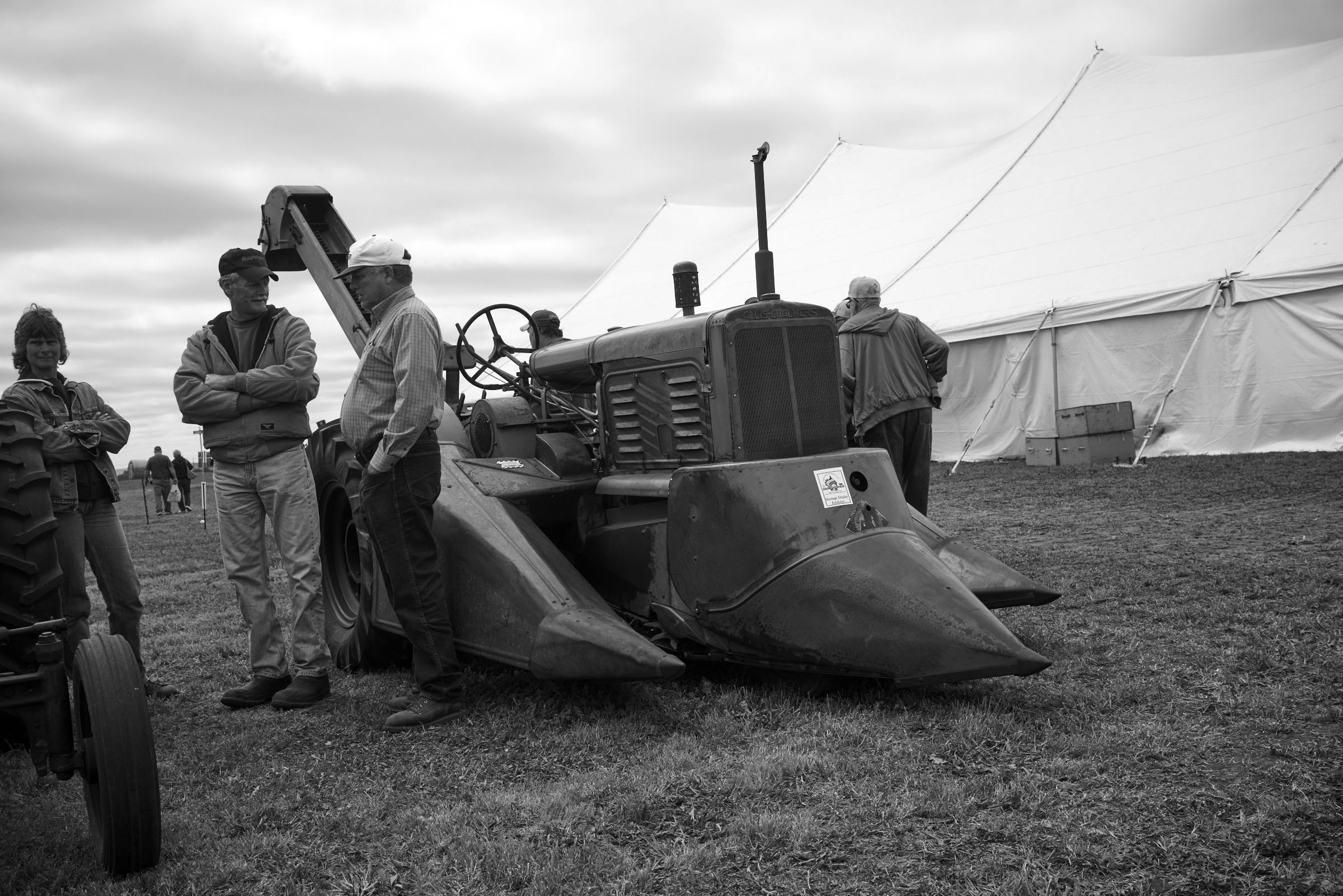 Wisconsin Farm Technology Days 2015